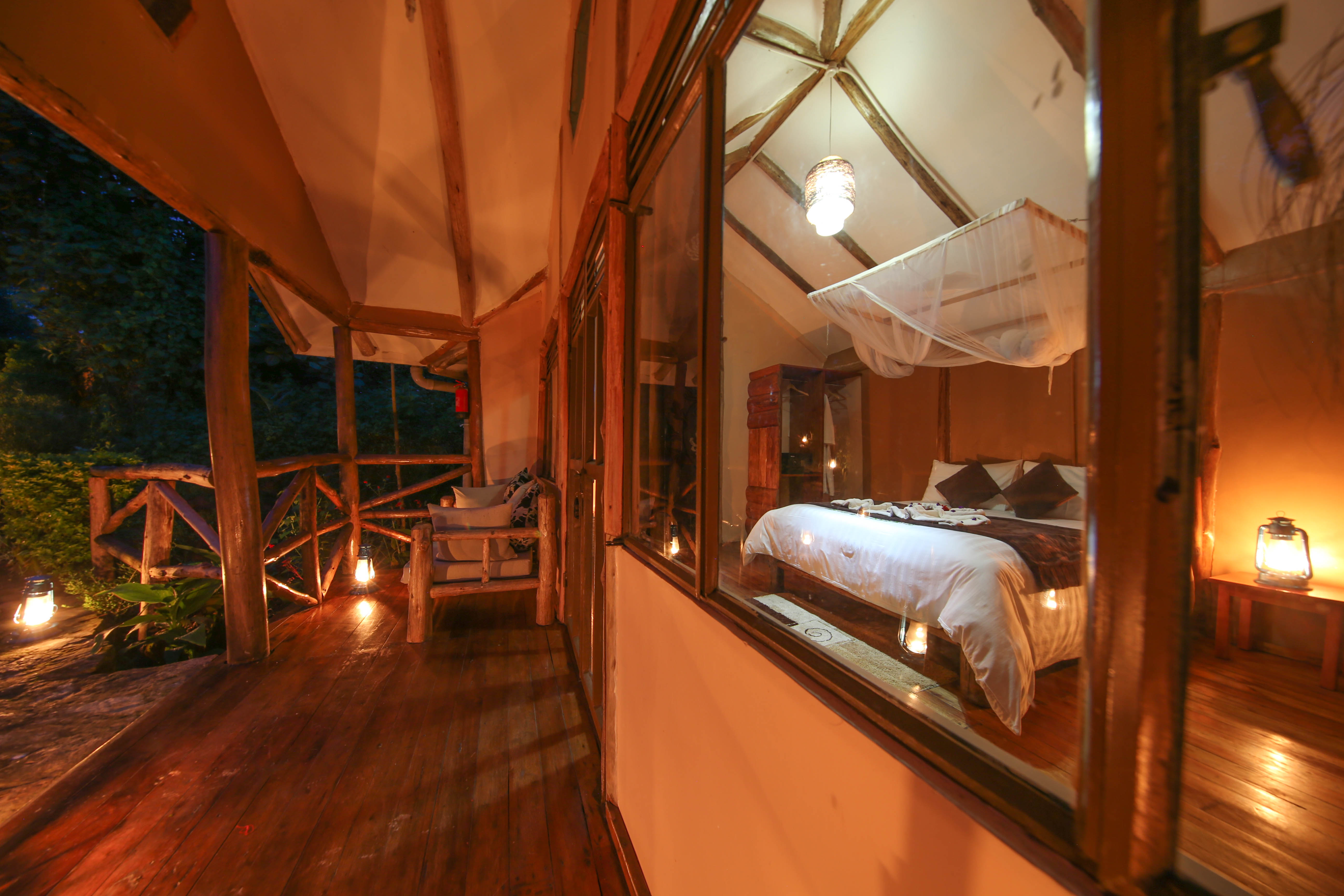 honeymoon holiday in uganda