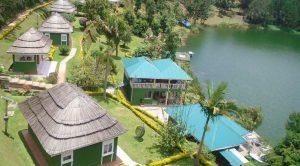 Lake Bunyonyi Safari Lodges