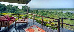 wilderness honeymoon in uganda